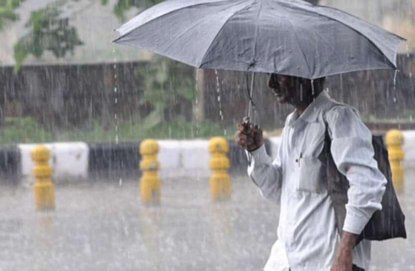 उत्तर प्रदेश में 6-7 अगस्त को होगी मध्यम बारिश, पर इन चार दिन भारी बारिश का अलर्ट