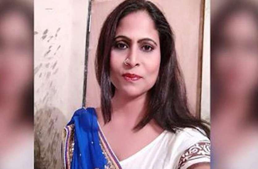 भोजपुरी अभिनेत्री अनुपमा पाठक ने की आत्महत्या, मुंबई के फ्लैट में मिला शव