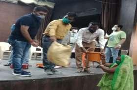 Swachh bharat mission: प्लास्टिक का कचरा दें और घरेलू वस्तुएं ले जाएं