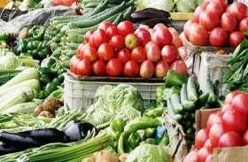सब्जियों की कीमतों में भारी इजाफा, हरे मिर्च की कीमत सुनेंगे तो रह जाएंगे दंग