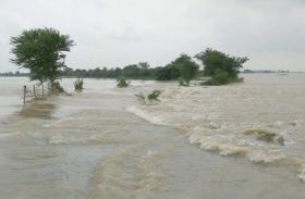 राशन लेने निकले थे, बाढ़ के पानी में बह गए दोनों भाई, इस हालत में मिले शव
