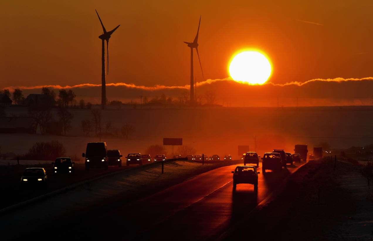 अगर जलवायु परिवर्तन पर नहीं लगाई रोक तो गर्मी बनेगी अगली महामारी