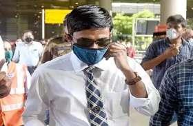 बीएमसी ने सिटी एसपी को छोड़ा, बिहार सरकार ने सुप्रीम कोर्ट में दाखिल किया हलफनामा