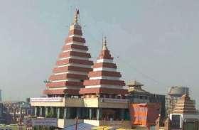 अयोध्या में श्रीराम मंदिर का गर्भ गृह सोने का बनाना चाहता है हनुमान मंदिर ट्रस्ट