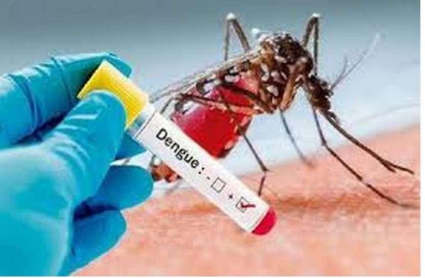 कोरोना के साथ अब इन रोगों का संक्रमण तेज, बढ़ी स्वास्थ्य महकमें की चुनौती