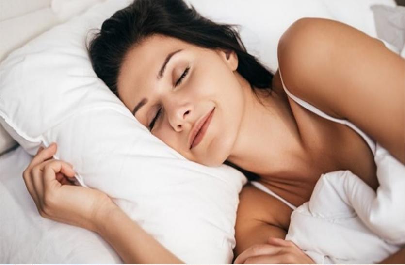 जानिए शाम के समय क्यों नींद नहीं लेनी चाहिए