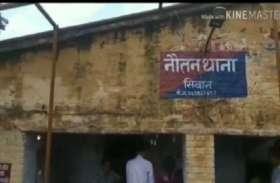 बिहार के इन दो गावों में है तनाव, कारण हैरान कर देने वाला है