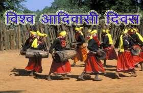 भाजपा अध्यक्ष विष्णु देव साय ने दी विश्व आदिवासी दिवस की शुभकामना
