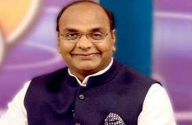 MP: मंत्री विश्वास सारंग कोरोना पॉजिटिव, CM शिवराज बोले- 'प्लाज्मा डोनेट करूंगा'