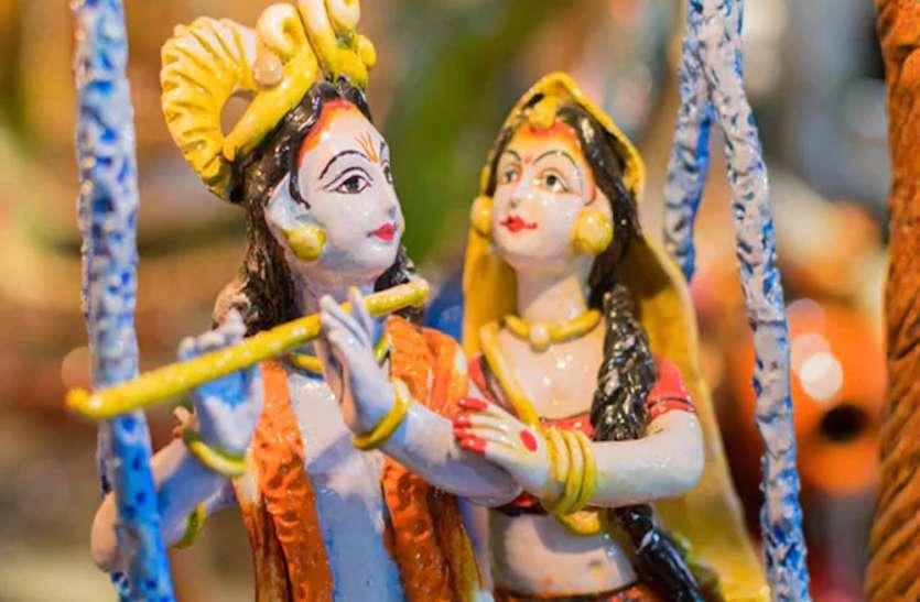 Shree Krishna Janmashtami: जाने जन्माष्टमी का शुभ मुहूर्त, पूजा और विधि