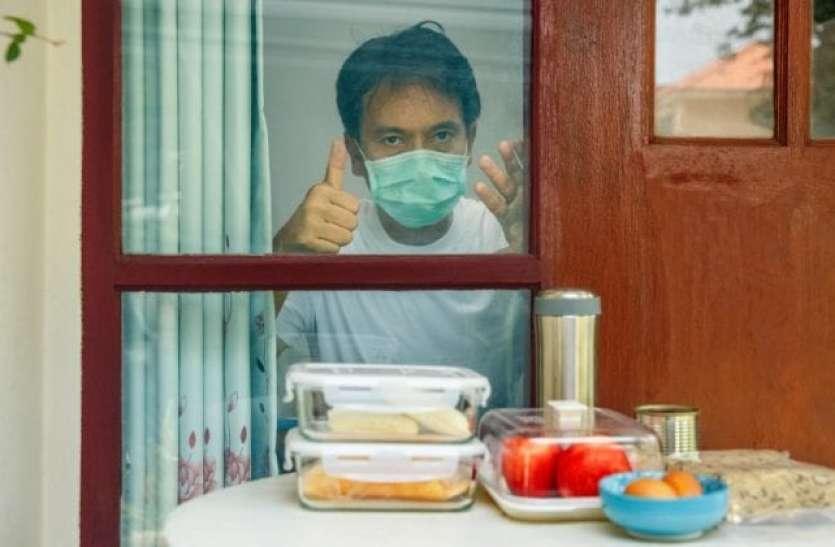 परेशान न हो, अब कोरोना के मरीज घर पर रहकर करा सकेंगे इलाज