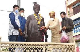 भूचरमोरी युद्ध राजगद्दी के लिए नहीं आश्रय धर्म के लिए लड़ा गया: जाडेजा