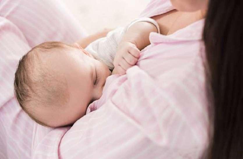 During Pregnancy medicine: दवा लेने के दो घंटे बाद कराएं स्तनपान