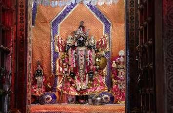 जगन्नाथ के द्वार गूंजा 'जय कन्हैया लाल की... उदयपुर के जगदीश मंदिर में मनी जन्माष्टमी
