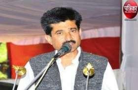बगावत के बीच सुर्खियों में रहे विधायक खुशवीर, फिर क्या बोले, देखें पूरा वीडियो...
