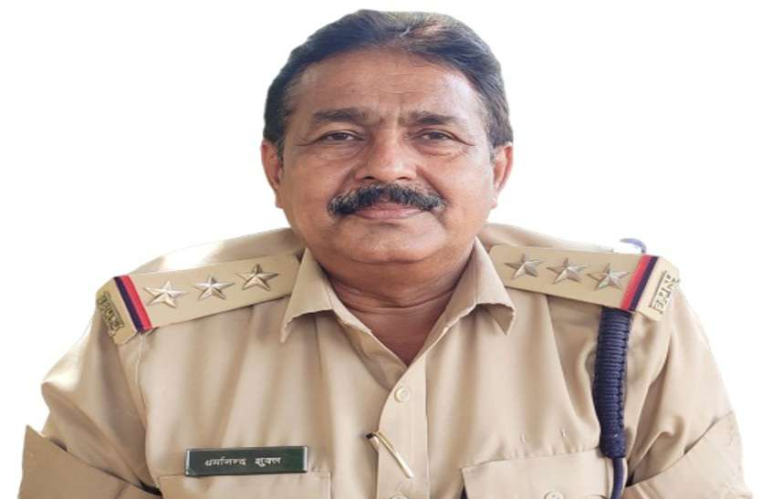कोतवाली टीआई चुने गए जिले के पहले 'कॉप आफ द मंथ', योजना के पीछे एसपी का ये है उद्देश्य