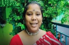 पढ़िएं इस आदिवासी युवती की गाथा, तय किया UNO तक का सफर, करेंगी जगत कल्याण का काम