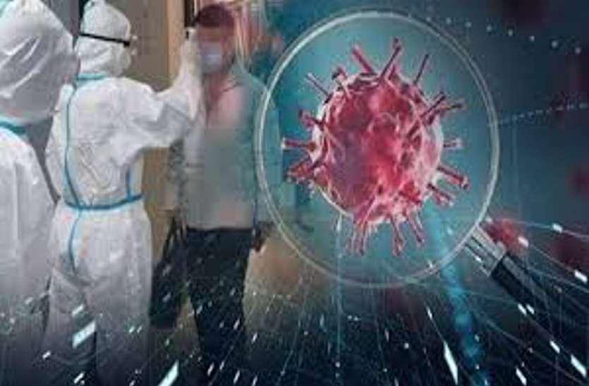 Breaking: आईसीयू में भर्ती महिला निकली कोरोना पॉजिटिव, मरीजों और स्टाफ में मचा हडक़ंप, आईसीयू सील