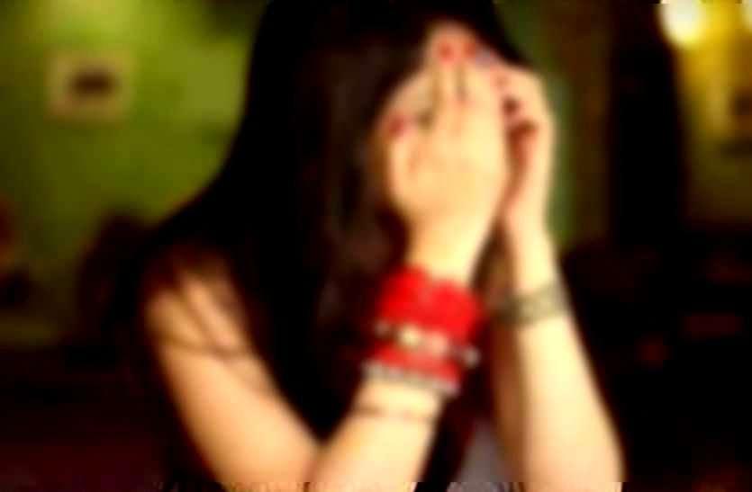 राह चलती नाबालिग को किडनैप कर किया बलात्कार, पुलिस ने दो युवकों को किया गिरफ्तार