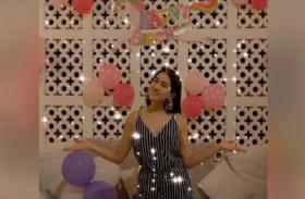 सारा अली ने इस तरह मनाया अपना 25वां बर्थडे, तस्वीरों में देखें सेलिब्रेशन