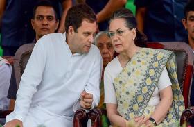 Rajasthan Politics: केंद्रीय समिति से ज्यादा सोनिया-राहुल पर निर्भर होगा सरकार का भविष्य