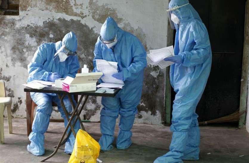 Coronavirus: दुनियाभर में 3.2 करोड़ के पार पहुंचे संक्रमित मरीज, नौ लाख के पार पहुंचा मौत का आंकड़ा