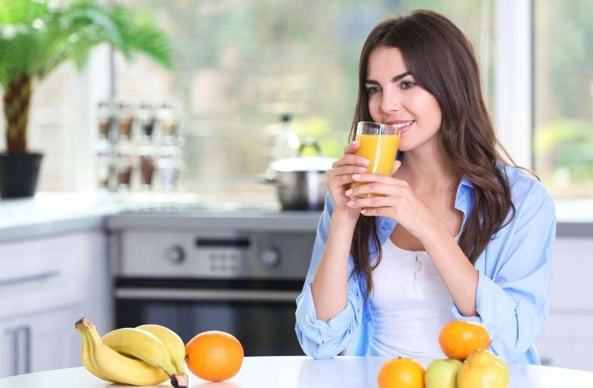 संतरे का जूस  रखे कोरोना वायरस से दूर, जानिए कैसे