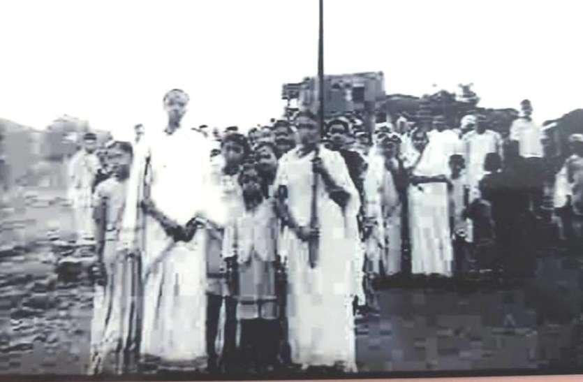 आजादी की लड़ाई में था सेंधवा का अहम योगदान, 1935 से 1942 तक घटी कई घटनाएं