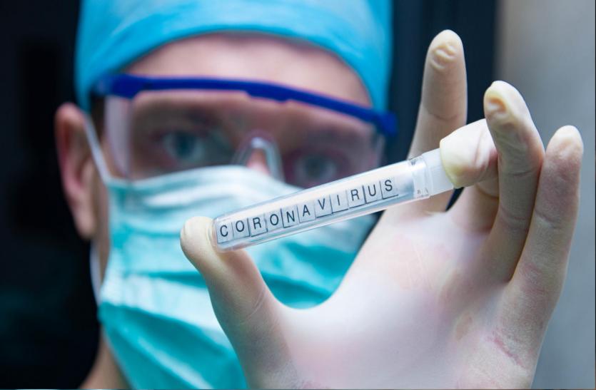कोरोना अपडेट: टेस्टिंग में उतार-चढ़ाव बढ़ा रहा संक्रमण, 3 तो कभी 9 हजार लग रहे टेस्ट