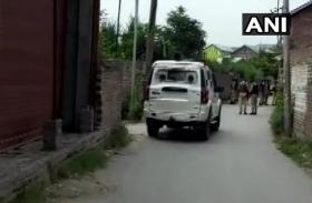 घाटी पर आतंकी साया! पाकिस्तानी करेंसी और विस्फोटक बरामद, हमले में शहीद हुए पुलिस के जवान