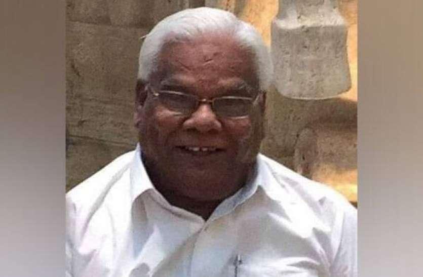 Ghaziabad: गांधी परिवार के करीबी पूर्व सांसद Surendra Prakash Goyal की कोरोना से मौत