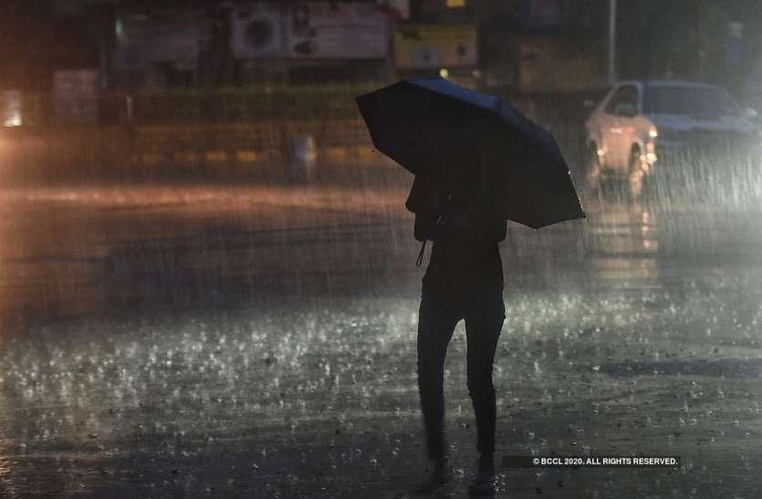 यूपी के इन हिस्सों में जारी रहेगा बारिश का दौर, यहां भारी बारिश की चेतावनी