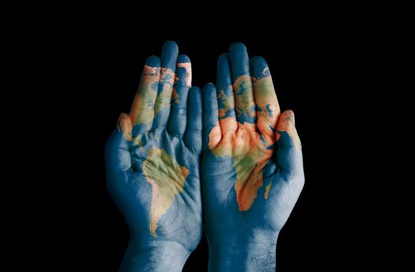 कोरोना महामारी के बाद ऐसी हो सकती है हमारी दुनिया