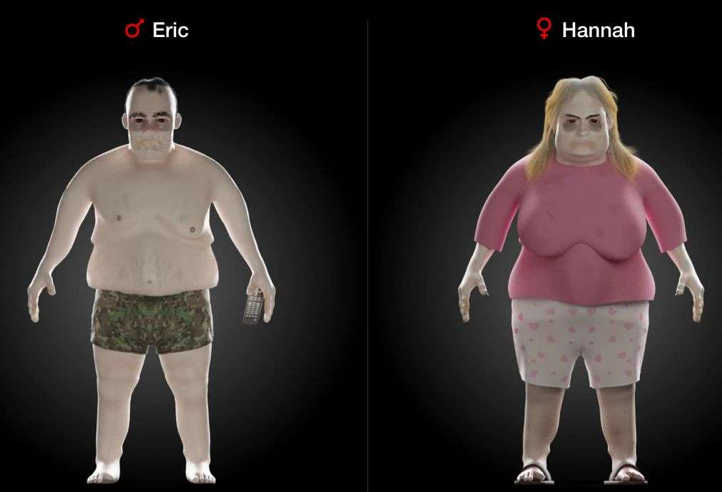 Binge-Watching: घंटो बिंजे वाचिंग से डेड बट्ट सिंड्रोम, मोटापा बढ़ रहा, वक़्त से पहले हो रहे बूढ़े