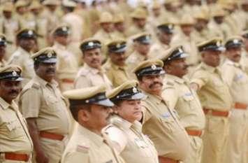 प्रदेश के 20 पुलिस अधिकारियों को राष्ट्रपति पदक देने की घोषणा, डीजीपी ने दी बधाई