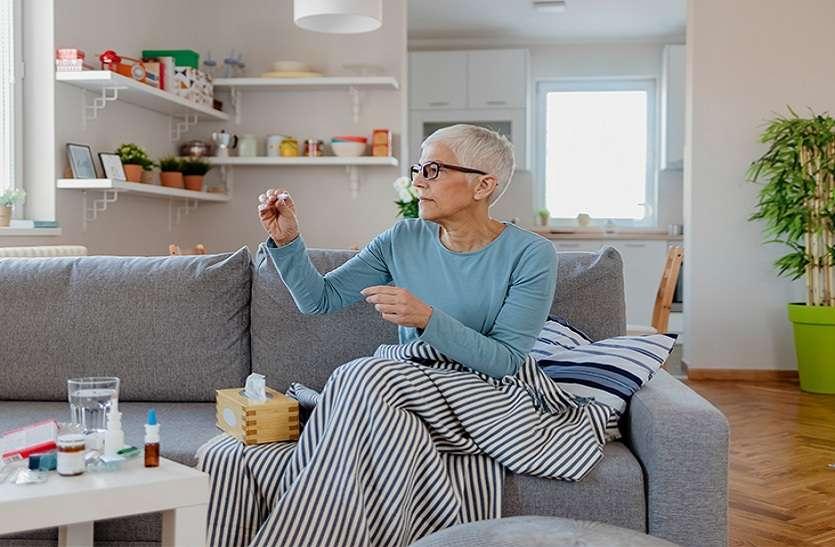 CORONA SAFETY : घर में कोरोना पॉजिटिव है तो बरतें ये सावधानी