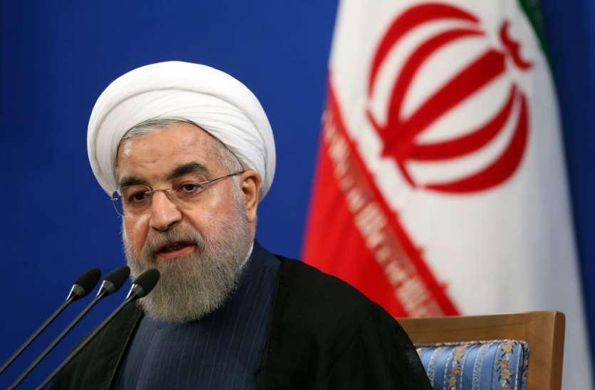 UAE को ईरान ने दी धमकी, कहा- इजराइल से समझौता कर बड़ी गलती की