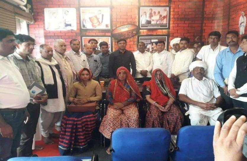 development model : गुजरात ही नहीं देश का पहला हाईटेक गांव है 'पुंसरी'