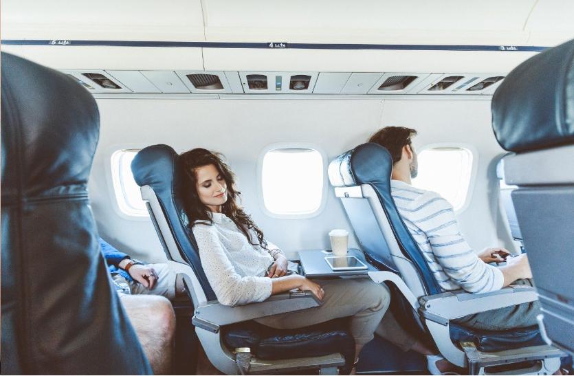 यात्रा के दौरान हुई थकान को ऐसे करें दूर, जानें ये खास बातें