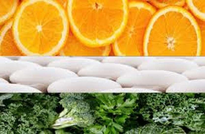tricolor diet: ऑक्सीडेंट्स से भरपूर होती तिरंगा डाइट