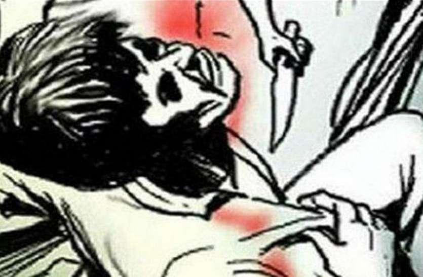 यूपी: 300 रुपये के बंटवारे काे लेकर तीन दाेस्तों ने किया चाैथे का कत्ल