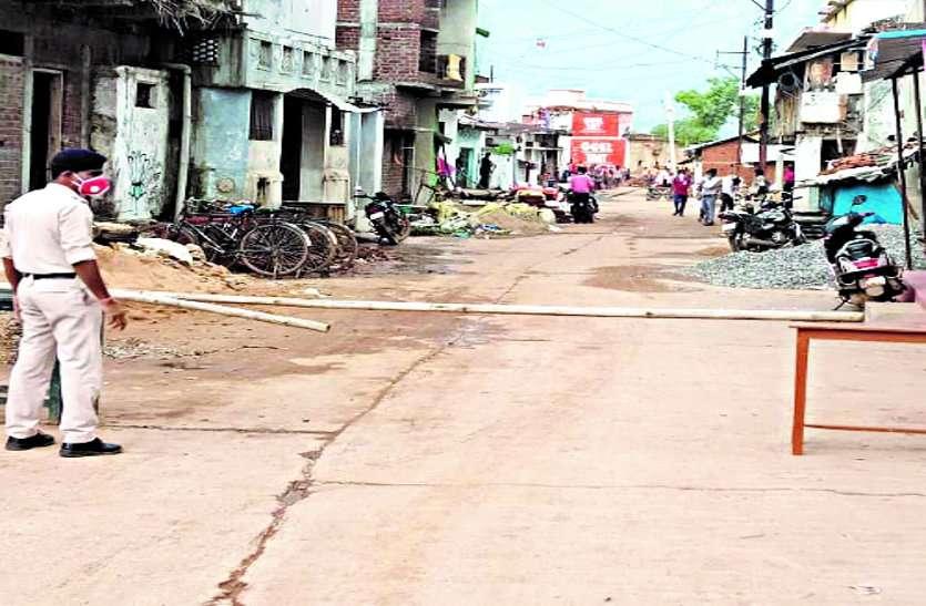 MP: jabalpur corona cases, 3000 cases in jabalpur