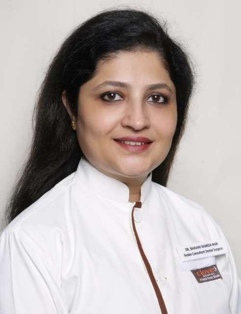 Dr. Bhawani nair