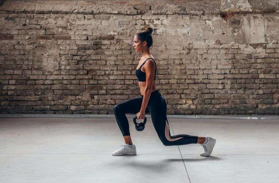 Fitness: वंडर वुमन की तरह फिट होना है तो यहां जानिये उनका फिटनेस रुटीन
