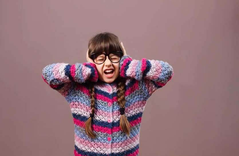 न्यू रिसर्च: टॉयलेट हैंड ड्रायर्स बच्चों के कान के लिए घातक हैं- शोध में दावा