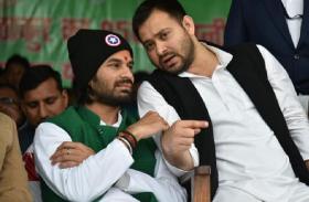 Bihar Election: ऐश्वर्या राय लड़ सकती हैं तेज-तेजस्वी के खिलाफ चुनाव, RJD इन्हें बना सकती है ढाल