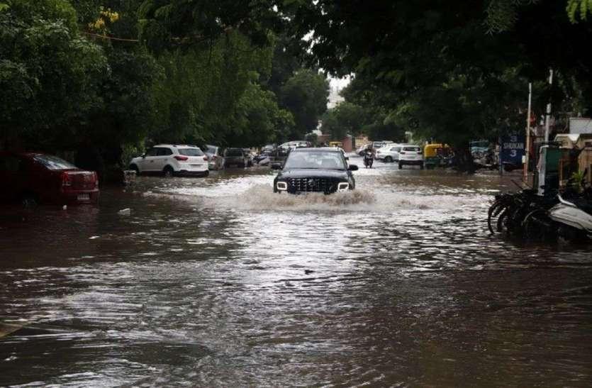 इन 11 जिलों में अभी तक बारिश की कमी