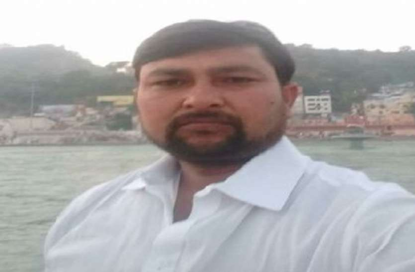 भारतीय किसान यूनियन के चर्चित नेता पर जेई से मारपीट करने के आराेपाें में मुकदमा दर्ज