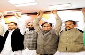Bihar Election: सीटों को लेकर महागठबंधन में खींचतान, RJD के बड़ें दावे से मची हलचल, अन्य दलों में चिंतन शुरू