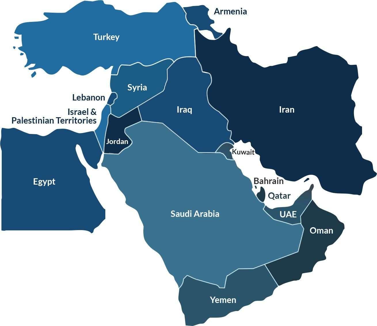 MIDDLE-EAST: जानिए इजराइल और अरब देशों के बीच रिश्तों का सच